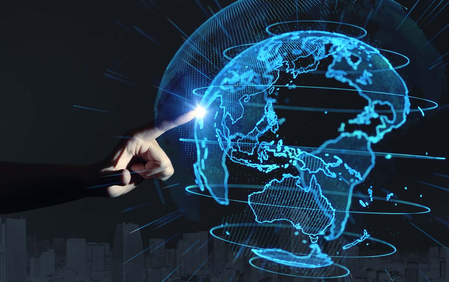 Robust Internet Infrastructure Key To Asia Pacific's Digital Push