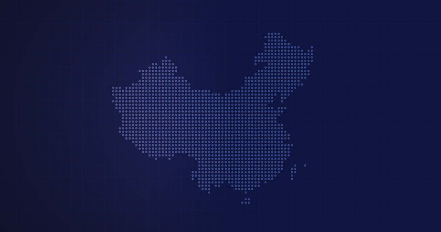 China Takes Lead in Internet Infrastructure Growth