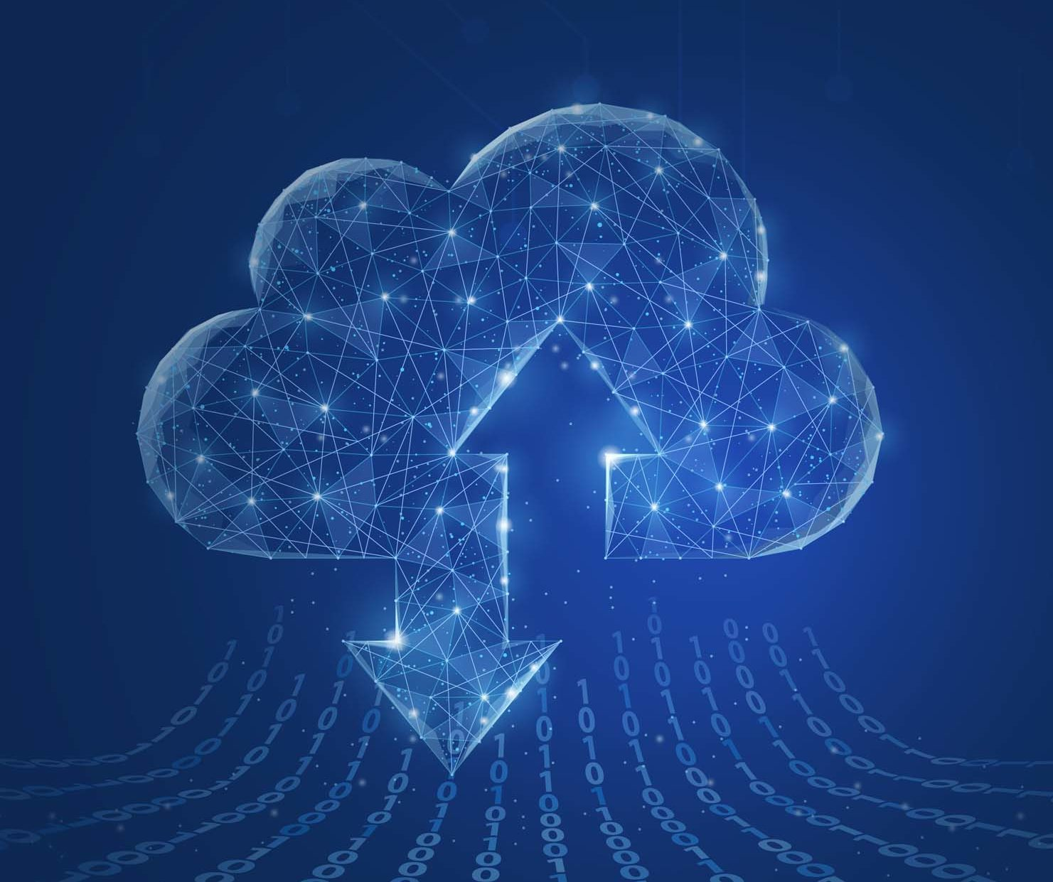 云如何驱动数字化转型?