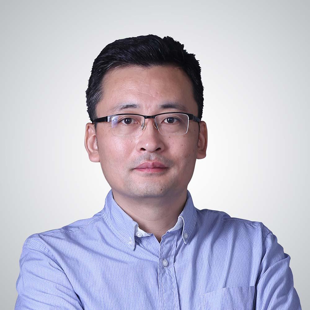 Yanfei Zhao headshot