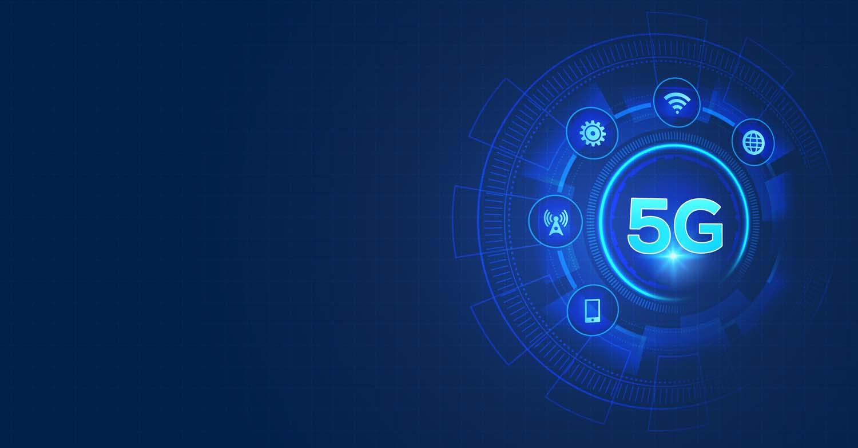 5G时代需要灵活的数据中心基础设施