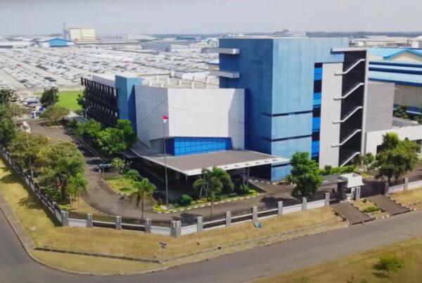 View of PDG JC1 data center