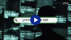greening the net cna