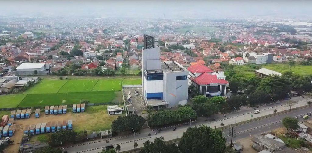 BD1 Bandung | PDG Data Centers