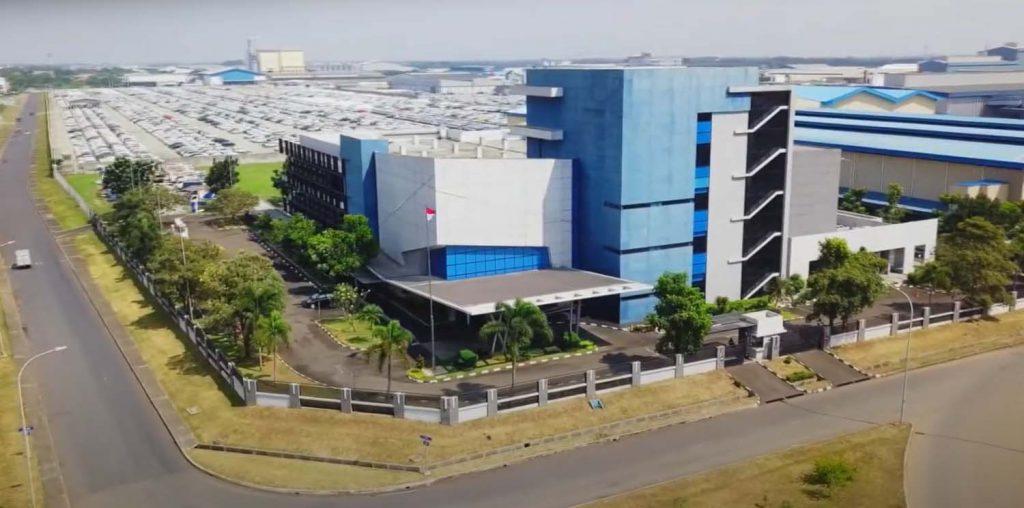 JC1 Jakarta, Cibitung | PDG Data Centers